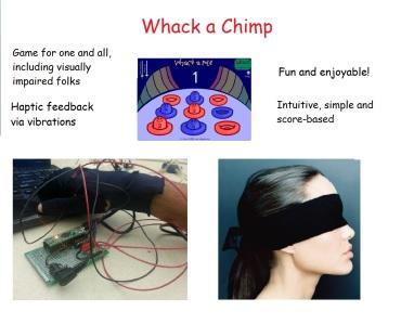 Whack a Chimp!